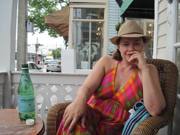 Coffee Shop in Key West