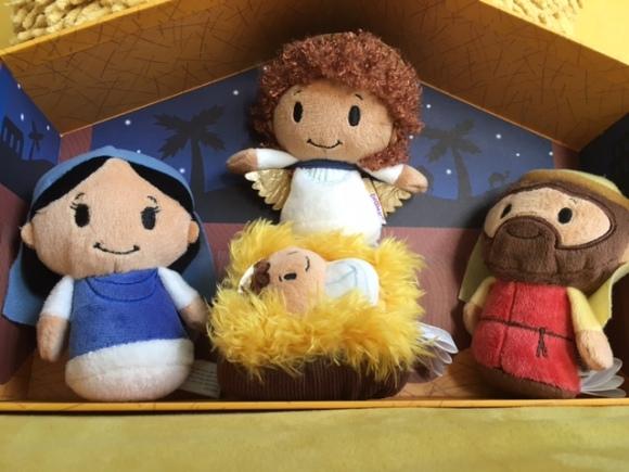 Moira's Nativity