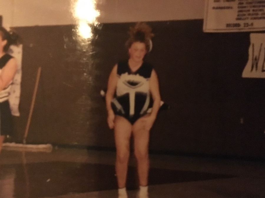 cheer-skirt